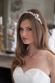 Rainbow Club Headdress Lucerne Bridal Tiara Headband