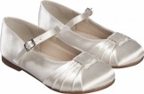 Rainbow Club Jemima Childrens Bridesmaid or Communion shoes
