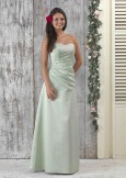 Linzi Jay Bridesmaid Dress EN040 Mint
