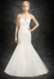 Bridal Gown Ella Rosa BE305 Private Label by G
