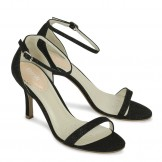 Black Occasion Shoes Paradox Pink Serenity