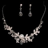 Twilight Designs Bridal Jewellery Set TLS1533