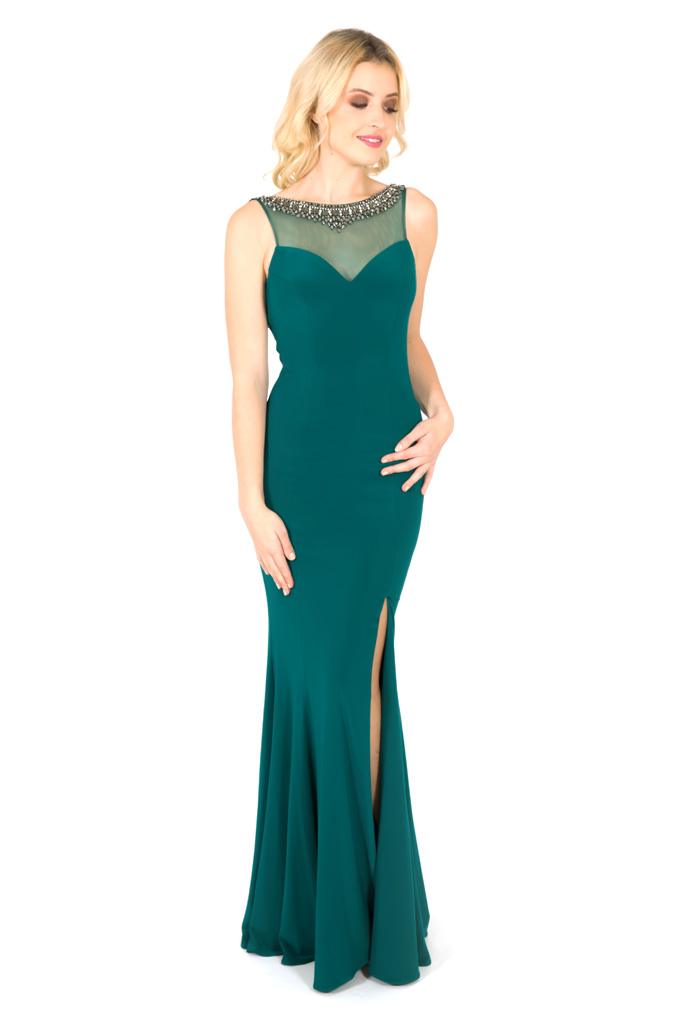 To The Nines Prom Gown Tnm510 Green Prom Dresses Carlisle Cumbria