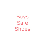 Boys Sale Shoes