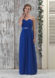 Linzi Jay EN332 Royal Blue