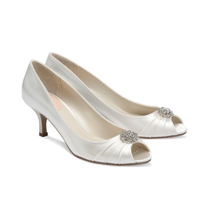 Cheap Wide Fitting Bridal Shoes Uk