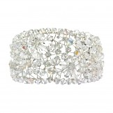 Starlet Cuff Bracelet