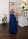 Prom Frocks PF9262 Navy Prom Dress or Evening Gown