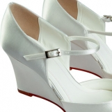 Wedge Heel Shoes