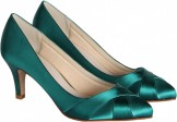 Jade Green Special occasion shoes Lexi