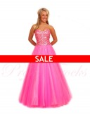 Prom Dress PF9069 HALF PRICE SALE