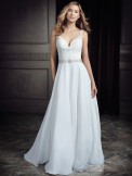 Bridal Gown Ella Rosa BE327 Private Label by G