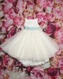 Flower Girl Bridesmaid Dress Emma 12418