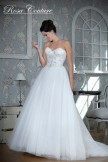 Bridal Gown Rosa Couture Blush Collection Marcella