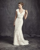 Bridal Gown Ella Rosa BE277 Private Label by G