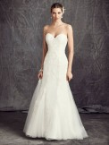 Bridal Gown Ella Rosa BE281 Private Label by G