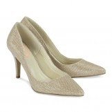 Champagne Occasion Shoes Paradox Pink Flush