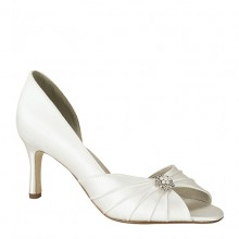 Liz Rene Wedding  Shoes Melissa