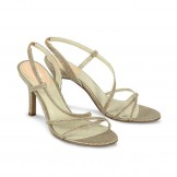 Champagne Occasion Shoes Paradox Pink Blush