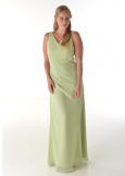 Linzi Jay EN334 bridesmaid Dress in Mint