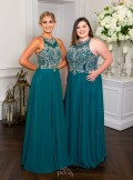 Prom Frocks PF9262 Green Prom Dress or Evening Gown