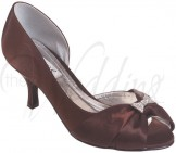 Maria Z080 Brown by Lexus (Wider Fit) CLEARANCE SALE