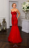 Prom Frocks PF9322 Red Prom Dress or Evening Gown