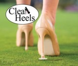 Clean Heels as seen on Dragons Den