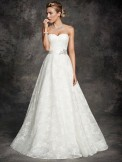 Bridal Gown Ella Rosa 262 Private Label by G