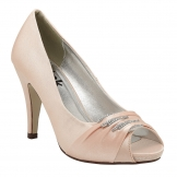Nude Beige Taupe Shoes