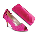 Evening, Bridesmaid and Prom Shoes