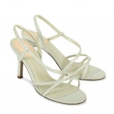 Ivory Wedding Shoes Paradox Pink Blush