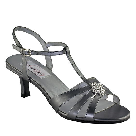 pewter wedding shoes pewter grey sandals sandals 6496
