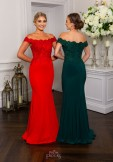 Prom Frocks PF9516 Red Prom Dress or Evening Gown