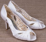 Maggie Perfect Bridal Shoes